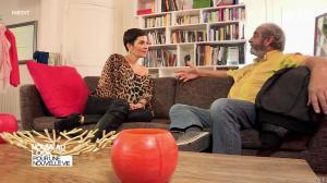 Cristina Cordula dans Nouveau Look pour une Nouvelle Vie - 17/08/15 - 02