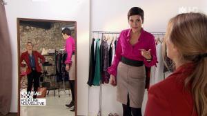 Cristina Cordula dans Nouveau Look pour une Nouvelle Vie - 17/08/15 - 08