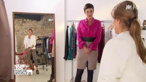 Cristina Cordula dans Nouveau Look pour une Nouvelle Vie - 17/08/15 - 10