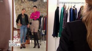 Cristina Cordula dans Nouveau Look pour une Nouvelle Vie - 17/08/15 - 12