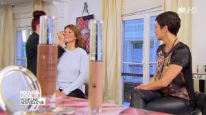 Cristina Cordula dans Nouveau Look pour une Nouvelle Vie - 17/08/15 - 19