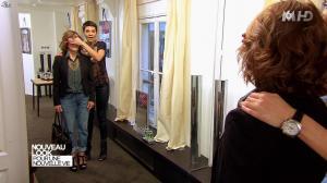 Cristina Cordula dans Nouveau Look pour une Nouvelle Vie - 17/08/15 - 22