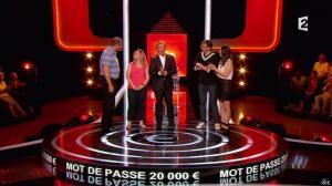 Elise Chassaing dans Mot de Passe - 01/08/15 - 07
