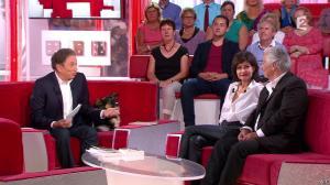 Evelyne Bouix dans Vivement Dimanche Prochain - 06/09/15 - 03