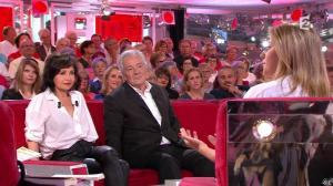Evelyne Bouix dans Vivement Dimanche Prochain - 06/09/15 - 04