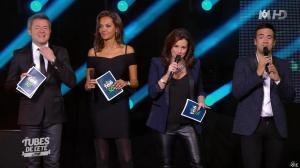 Faustine Bollaert dans les Tubes de l'Ete au Top - 19/08/15 - 02