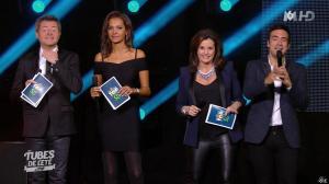 Faustine Bollaert dans les Tubes de l'Ete au Top - 19/08/15 - 03