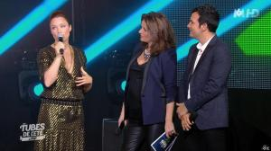 Faustine Bollaert dans les Tubes de l Ete au Top - 19/08/15 - 11