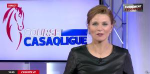 France Pierron dans Menu Sport - 02/07/15 - 13