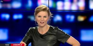 France Pierron dans Menu Sport - 02/07/15 - 15