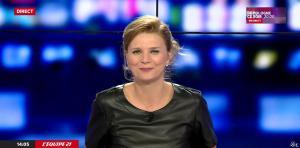 France Pierron dans Menu Sport - 02/07/15 - 16