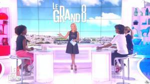 Laurence Ferrari, Hapsatou Sy et Audrey Pulvar dans Introduction du Grand 8 - 20/05/15 - 01