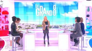 Laurence Ferrari et Hapsatou Sy dans le Grand 8 - 19/02/15 - 0002