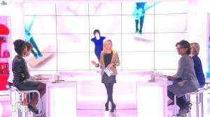 Laurence Ferrari et Hapsatou Sy dans le Grand 8 - 19/02/15 - 0003