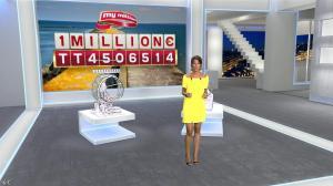 Laurie Cholewa dans Euro Millions - 14/08/15 - 02