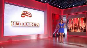 Laurie Cholewa dans My Million - 07/08/15 - 01