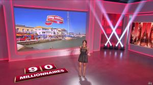 Laurie Cholewa dans My Million - 11/08/15 - 02
