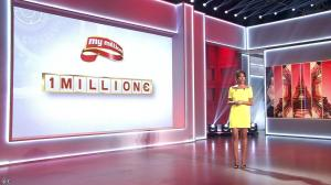 Laurie Cholewa dans My Million - 14/08/15 - 01