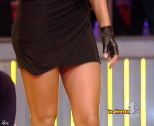 Lola Ponce dans Mai Dire Grande Fratello Show - 03/03/09 - 07
