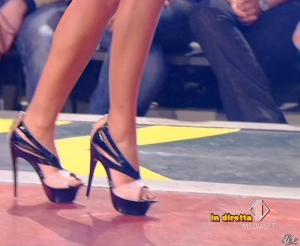 Lola Ponce dans Mai Dire Grande Fratello Show - 10/03/09 - 03