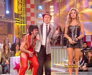Lola Ponce dans Mai Dire Grande Fratello Show - 10/03/09 - 17
