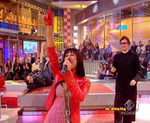 Lola Ponce dans Mai Dire Grande Fratello Show - 10/03/09 - 22