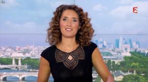 Marie Sophie Lacarrau dans le 13h - 27/07/15 - 01