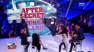 Nadege Lacroix dans Secret Story - 28/08/15 - 04