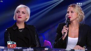 Nadege Lacroix dans Secret Story - 28/08/15 - 06