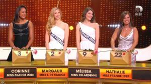 Nathalie Marquay Pernault dans à Prendre ou à Laisser - 04/09/15 - 02