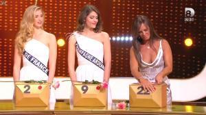 Nathalie Marquay Pernault dans à Prendre ou à Laisser - 04/09/15 - 05
