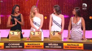 Nathalie Marquay Pernault dans à Prendre ou à Laisser - 04/09/15 - 06