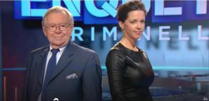 Nathalie Renoux dans Bande Annonce de Enquetes Criminelles - 26/08/15 - 01