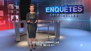 Nathalie Renoux dans Enquêtes Criminelles - 09/09/15 - 02