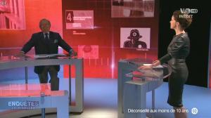 Nathalie Renoux dans Enquêtes Criminelles - 09/09/15 - 03