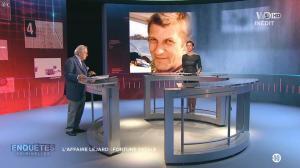 Nathalie Renoux dans Enquêtes Criminelles - 09/09/15 - 04