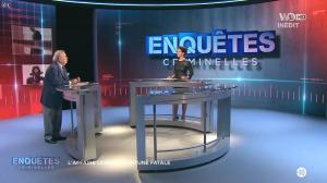 Nathalie Renoux dans Enquêtes Criminelles - 09/09/15 - 07