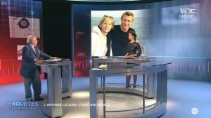 Nathalie Renoux dans Enquetes Criminelles - 09/09/15 - 09