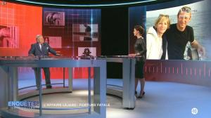 Nathalie Renoux dans Enquetes Criminelles - 09/09/15 - 10