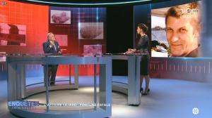 Nathalie Renoux dans Enquêtes Criminelles - 09/09/15 - 12