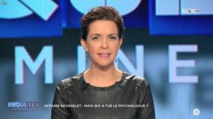 Nathalie Renoux dans Enquetes Criminelles - 09/09/15 - 14