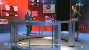 Nathalie Renoux dans Enquetes Criminelles - 09/09/15 - 15