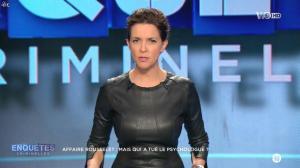 Nathalie Renoux dans Enquetes Criminelles - 09/09/15 - 16