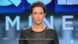 Nathalie Renoux dans Enquêtes Criminelles - 09/09/15 - 17