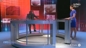 Nathalie Renoux dans Enquetes Criminelles - 26/08/15 - 01