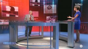 Nathalie Renoux dans Enquetes Criminelles - 26/08/15 - 02