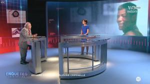 Nathalie Renoux dans Enquêtes Criminelles - 26/08/15 - 03