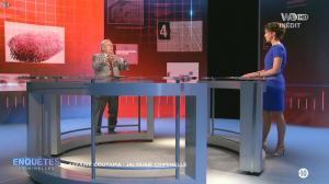 Nathalie Renoux dans Enquêtes Criminelles - 26/08/15 - 04