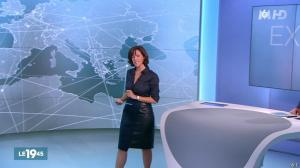 Nathalie Renoux dans le 19-45 - 04/09/15 - 06