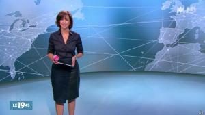 Nathalie Renoux dans le 19 45 - 04/09/15 - 08